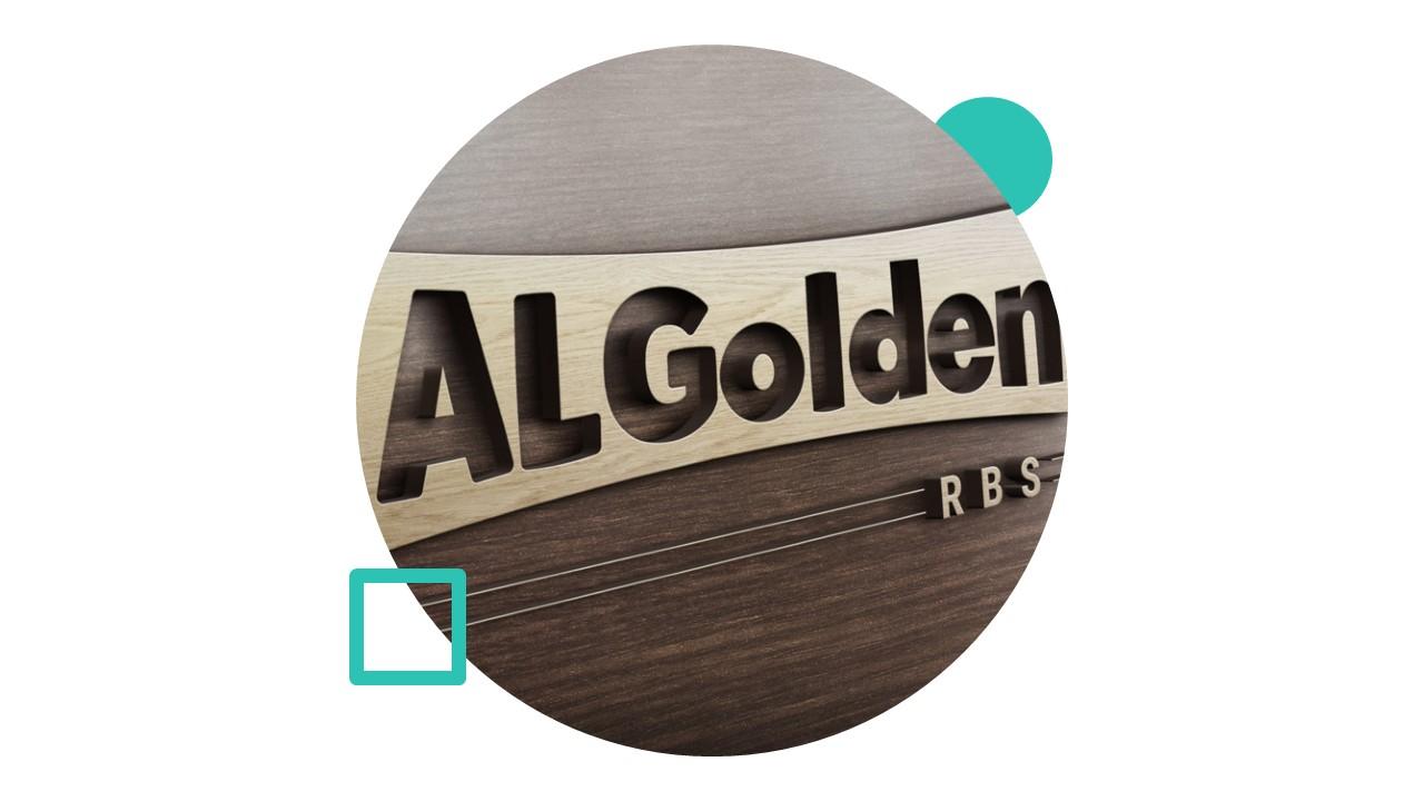 ALGolden Corp.